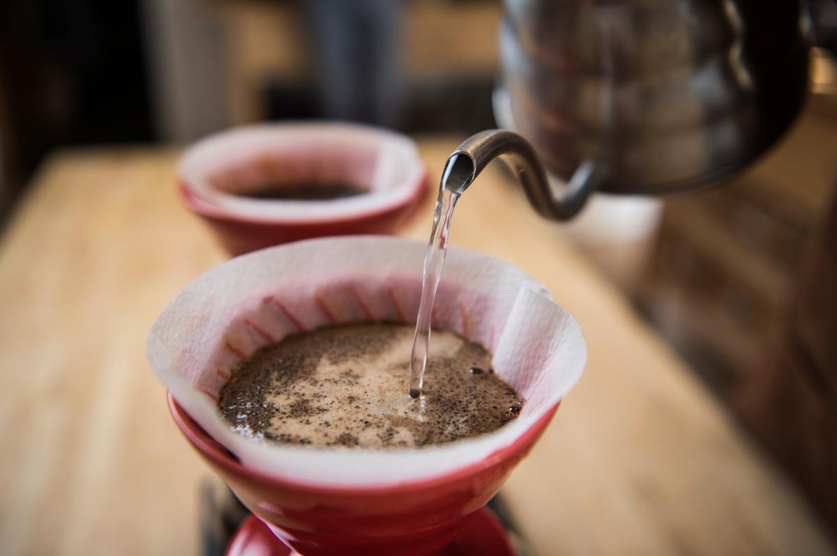Er kaffebranchen i gang med at kvæle sigselv?